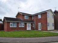 Detached house for sale in Baynards Crescent...
