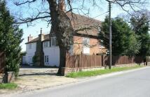 Halstead Road Detached house for sale