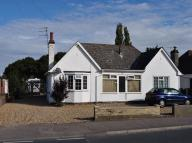 Detached Bungalow for sale in Frinton Road...