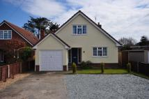 Chalet for sale in Elm Tree Avenue...