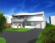 4 bed Detached property for sale in Cliff Way...