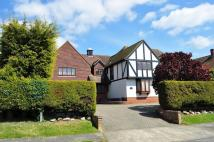 5 bed Detached house in First Avenue...