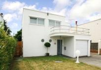 Graces Walk Detached house for sale