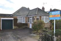 2 bedroom Detached Bungalow in Quendon Way...