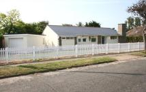 3 bedroom Detached Bungalow for sale in Waltham Way...