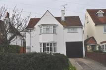 4 bed Detached property in Glebe Way...