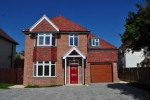 4 bedroom Detached house in Old Road, Frinton-On-Sea...