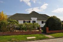 2 bedroom Detached Bungalow for sale in Graces Walk...