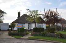 Detached Bungalow for sale in Graces Walk...