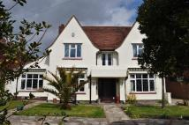 4 bed Detached house for sale in Cambridge Road...