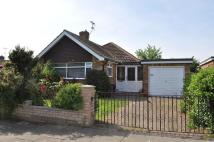 Detached Bungalow for sale in Holmbrook Way...