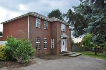 4 bedroom Detached house in Ashlyns Road...