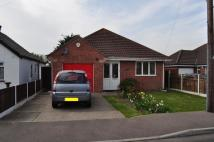 2 bed Detached Bungalow in Elm Grove, Kirby Cross...