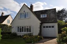 Detached property for sale in Winchester Road...