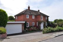 4 bed Detached house in FIRST AVENUE...