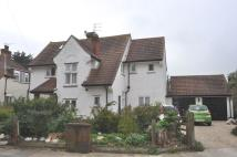 Detached home for sale in WINCHESTER ROAD...