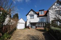 4 bed semi detached home in HAROLD GROVE...