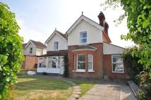Detached house for sale in Harold Grove...