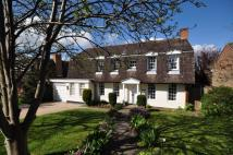 4 bed Detached property in First Avenue...