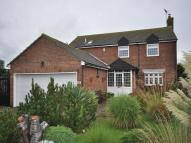 4 bed Detached property in Old Hall Lane...