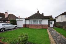 2 bed Detached Bungalow for sale in Upper Fourth Avenue...