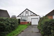 2 bedroom Detached Bungalow for sale in The Close...