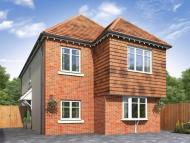 Detached property in Connaught Avenue...