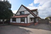 Thorpe Road Detached house for sale