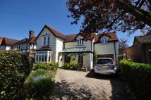 4 bed Detached property in Fourth Avenue...