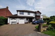 Detached house for sale in Easton Way...