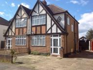 3 bedroom semi detached house in Belfield Road, West Ewell