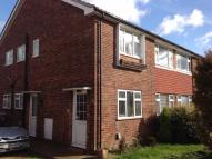 Maisonette to rent in Lavender Road, West Ewell