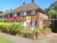 semi detached home in Hollymoor Lane, Epsom