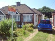 3 bed Semi-Detached Bungalow to rent in Lakehurst Road...
