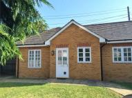 Semi-Detached Bungalow for sale in Chessington Road...