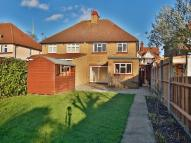 3 bed semi detached house to rent in Temple Road, Epsom