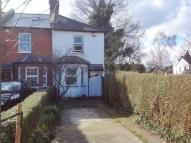 2 bedroom Cottage in Church Road, Epsom
