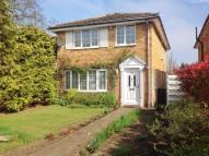Detached property in Chessington Road...