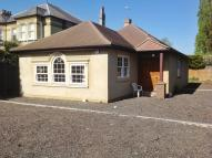 Detached Bungalow to rent in Chessington Road...