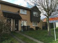 2 bed Terraced house for sale in Lindsay Close...