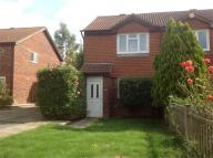 semi detached house in Melton Fields, Epsom
