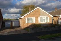 Ashbourne Drive Detached Bungalow to rent