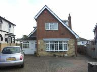 4 bed Detached home for sale in Gladstone Street...