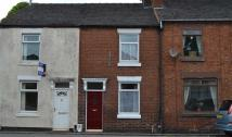 2 bedroom Terraced house in High Street, Silverdale...