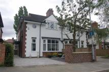 3 bed semi detached home to rent in Lower Oxford Road...