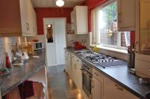 2 bed Terraced house to rent in Cromer Street, Newcastle...