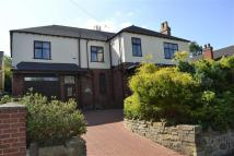 Detached house for sale in Milehouse Lane...