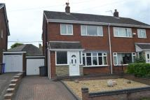 3 bed semi detached house in Ashendene Grove...