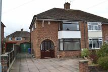3 bed semi detached home in Ash Green Close...
