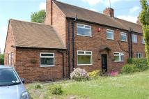 semi detached house to rent in Furnace Lane, Crewe...
